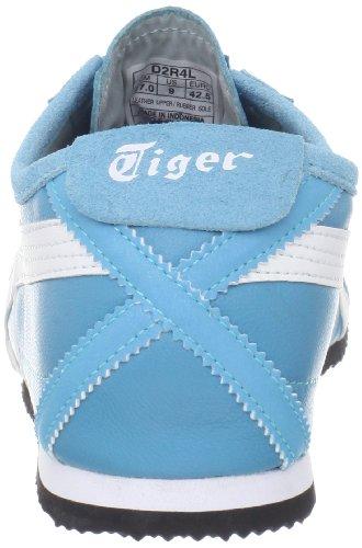 Zapatillas De Deporte Onitsuka Tiger Mexico 66 Sky Blue / White
