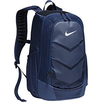 1c8322452a8f Nike Max Air Vapor Speed Training Backpack Navy Blue BA5247 429   Amazon.co.uk  Sports   Outdoors