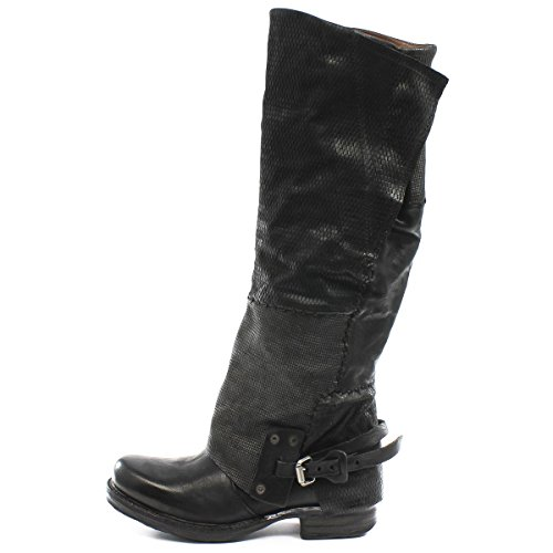 A.S.98 Botas Saint 520342-102 Nero Airstep as98 Nero