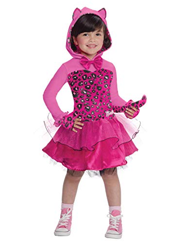 Barbie Kitty Costume, Toddler
