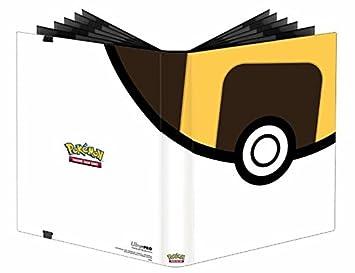 Pokemon Ultra Ball Protector Sleeves Hülen 65 Stück