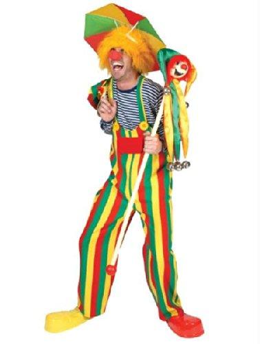 Ideas Overall Costume Men (Choo choo charlie overalls)