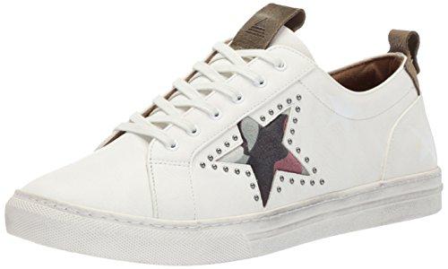 ALDO Mens Auvrai Walking Shoe White xSAxwn