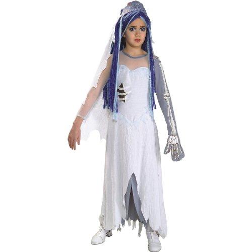 Tim Burton's Corpse Bride Costume, Small -