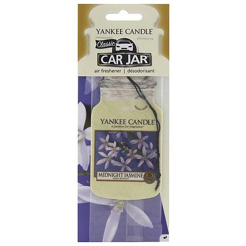 Aroma de jazm/ín YANKEE CANDLE 1224921e Coche