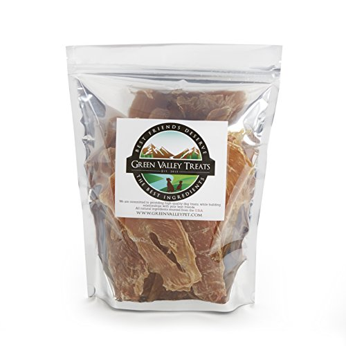 Filet Strips Dog Treats - 9
