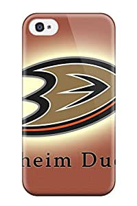 1859594K110016662 anaheim ducks (1) NHL Sports & Colleges fashionable iPhone 4/4s cases