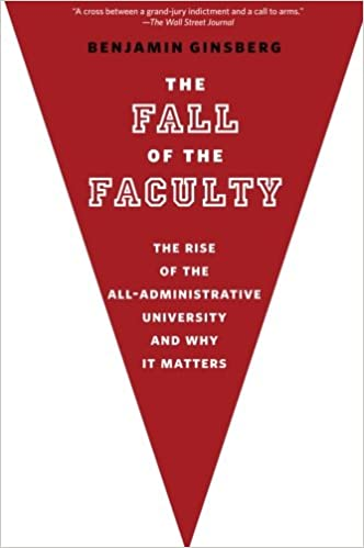 Our Universities: Why Are They Failing?