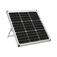 Zamp solar 45-Watt Portable Solar Panel ...