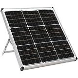 Amazon Com Portable And Folding Rv Amp Boat Solar Battery