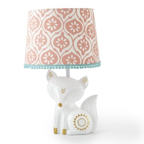 - Levtex Baby Fiona Lamp Base and Shade