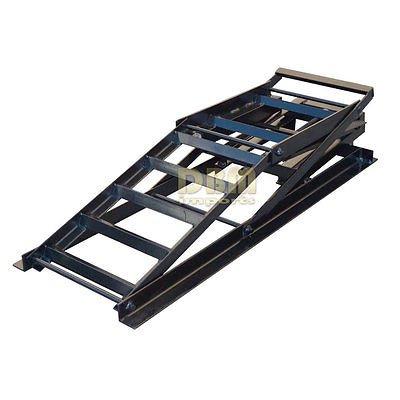 1-TON-Steel-Car-Truck-Service-Ramp-Stand-Lifting-7-78-16-LIFT-Jack-2200-LB
