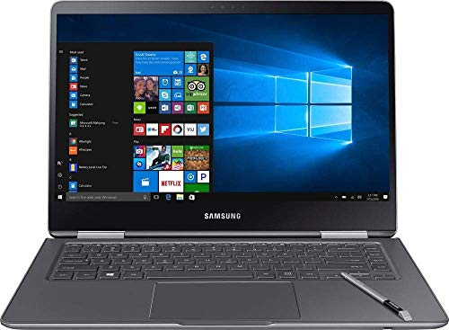2019 Premium Samsung Notebook 9 Pro Business 15