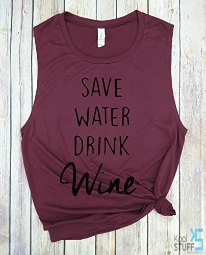 Cute Wine Top Muscle Tank Gifts for Her May contain Alcohol shirt Wine Lover Shirt Dark Grey Unisex Tee May Contain Wine Tank Mama Tshirt Wine Lver Gift Wine Gift Funny Tshirt