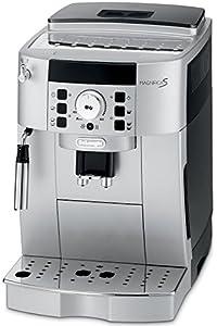DeLonghi ECAM22110SB Compact Automatic Cappuccino, Latte and Espresso Machine