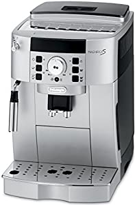 DeLonghi ECAM22110SB Compact Automatic Cappuccino – Very easy to clean/maintain