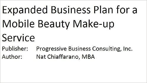 business plan types