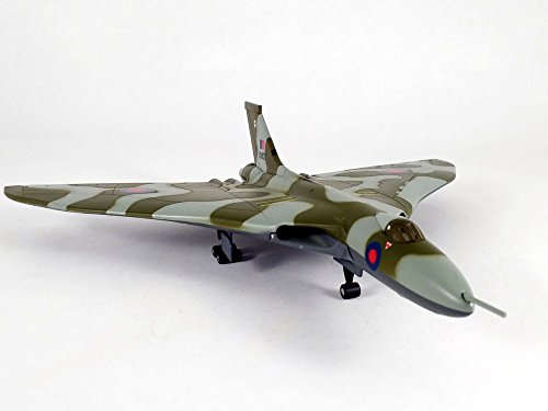 Avro Vulcan British Bomber 1/144 Scale Diecast Metal Model