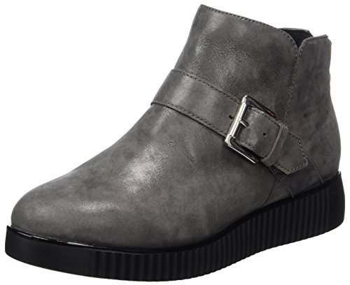 Ankle Grey 244 Anthracite Boots Women's 25401 Caprice Sue wSIxE1cA