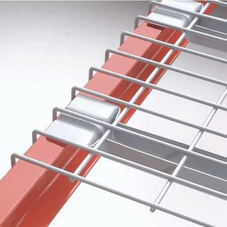 Steel King Wire Decking For Structural Pallet Racks - 46X48