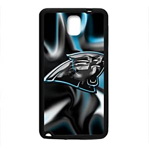 WFUNNY Carolina Panthers Fashion New Cellphone Case for Samsung Note 3