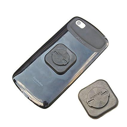 big sale 52698 0e64c Portsys Bike Bracket Mount Phone Stick Adapte for Garmin Edge GPS Computer  mount holder