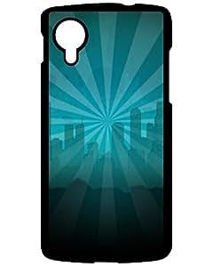 New Style 1047837ZB275418282NEXUS5 Hot Premium Case With Scratch-resistant/ I, Zombie Case Cover For LG Google Nexus 5 Martha M. Phelps's Shop