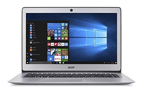 Acer Aspire Swift 3 SF314-51-55B2 - Ordenador portátil , i5-6200U, 14
