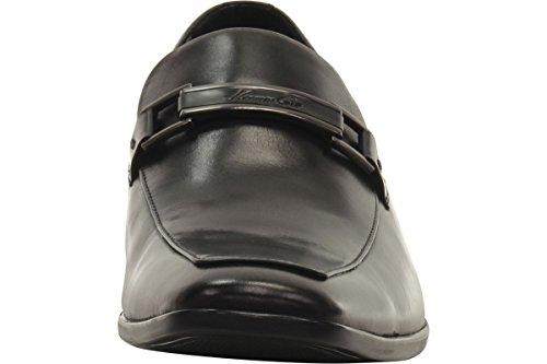 Kenneth Cole Zapatillas De Moda Para Hombre Take Me Home Black Loafer ...