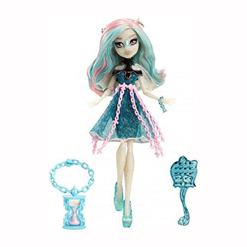 [Monster High Haunted Rochelle Goyle] (Monster High Rochelle Goyle)