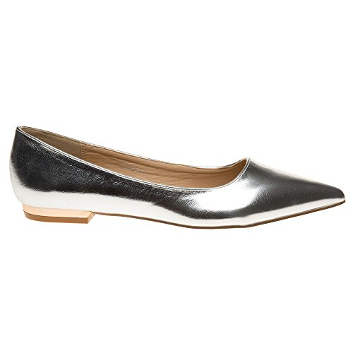 Metálico Metálico Mujer Zapatos Mujer Glynn Metálico Glynn Mujer Solesister Zapatos Solesister Mujer Glynn Solesister Zapatos Zapatos Glynn Solesister cq4YUxCU