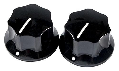 jaguar skirted knobs - 1