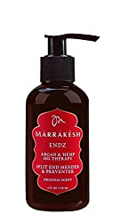 Marrakesh Endz Lotion