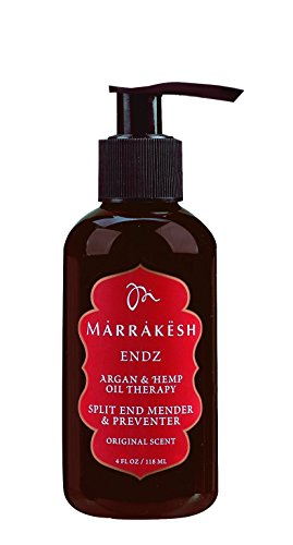 Marrakesh Endz Lotion (Split End)