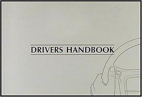 1999 jaguar xkr owners manual