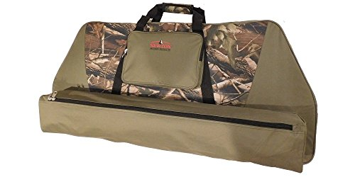 Newton Archery Voyager Deluxe Compound Bow Case
