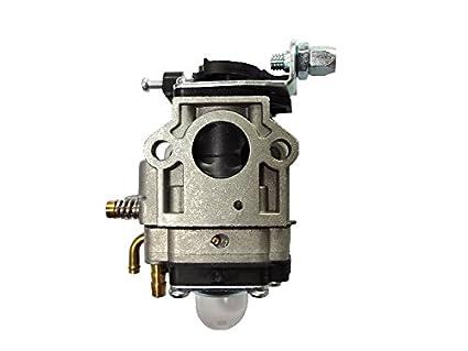 Amazon.com: Carburador para CG430 520 chino Desbrozadora ...