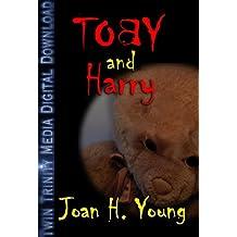 Toby & Harry (TTM E-Shorts)