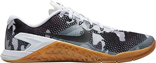 Chaussures 4 White Nike Cross de Metcon Homme Camo S1xEBqwEa
