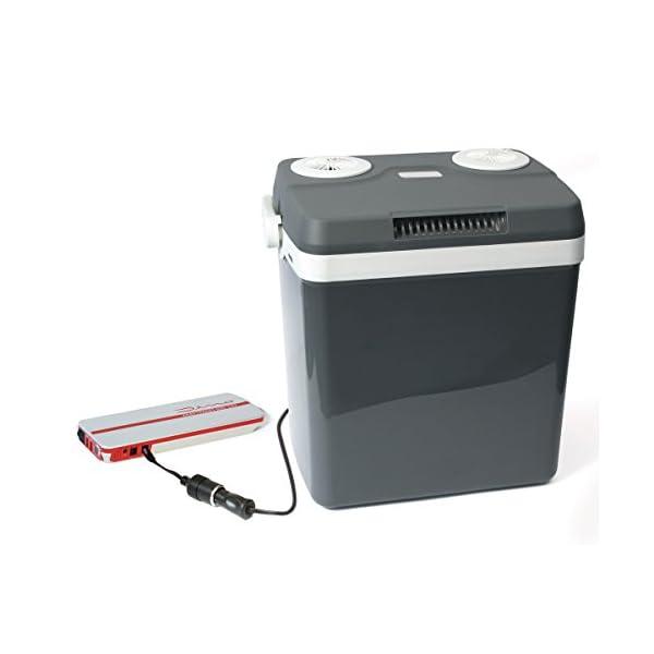 41ScqluuQ3L Dino KRAFTPAKET 13100Elektrische Kühlbox Thermoelektrische Thermobox