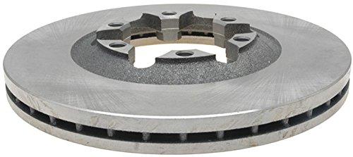 ACDelco 18A1622A Advantage Non-Coated Front Disc Brake - Colorado Shops Mills At