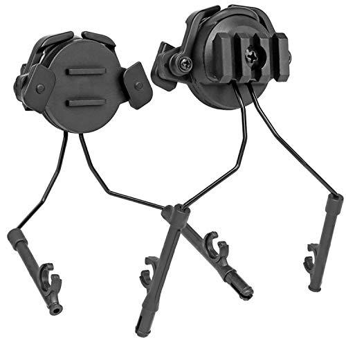 Tactical Helmet Headset Support ARC