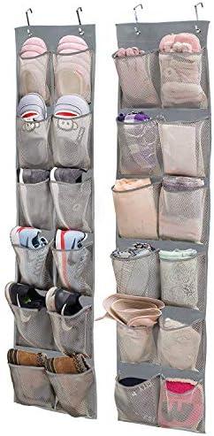 KIMBORA Organizer Hanging Storage Pockets product image