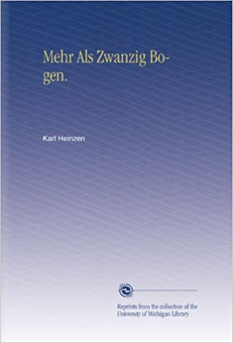 Zwanzig (German Edition)
