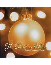 DAVID CLAYTON-THOMAS - CHRISTMAS ALBUM, THE