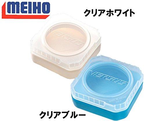 MEIHO(メイホウ) VS-L430 リキッドパック エサ・ワーム入れ クリア_ブルーの商品画像