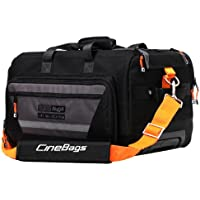 CineBags CB 40 High Roller Camera Bag (Black)
