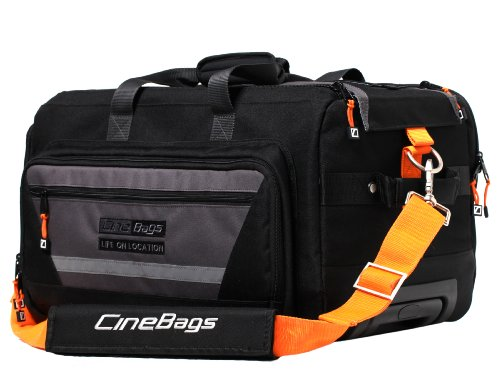 CineBags CB 40 High Roller Camera Bag