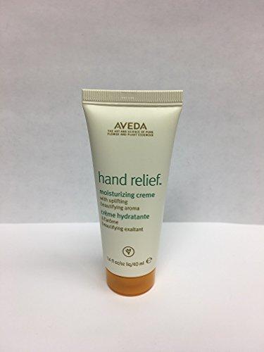 Aveda hand relief moisturizing creme with beautifying aroma 1.4 Fl.Oz