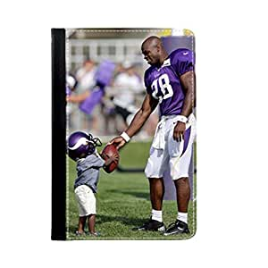 Generic High Quality Back Phone Cover For Girls With Adrian Peterson For Apple Ipad Mini Cover Choose Design 1